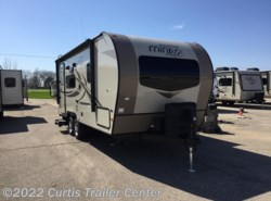 New 2019  Forest River Rockwood Mini Lite 2109S by Forest River from Curtis Trailer Center in Schoolcraft, MI