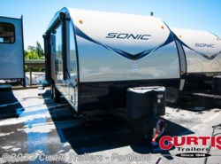 New 2017  Venture RV Sonic 210vrd by Venture RV from Curtis Trailers in Portland, OR