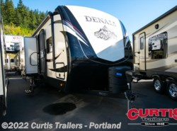 New 2017  Dutchmen Denali Lite 3155bh by Dutchmen from Curtis Trailers in Portland, OR