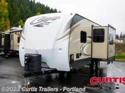 New 2017  Keystone Cougar Half-Ton 22rbiwe by Keystone from Curtis Trailers in Portland, OR