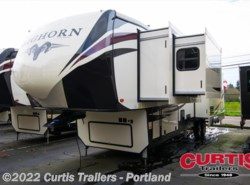 New 2017  Heartland RV Bighorn 3890ss by Heartland RV from Curtis Trailers in Portland, OR