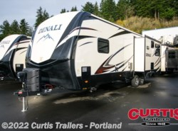 New 2017  Dutchmen Denali 2975rl by Dutchmen from Curtis Trailers in Portland, OR