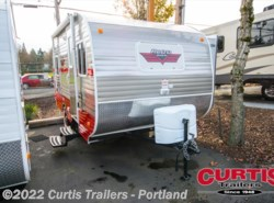 New 2017  Riverside RV  Whitewater 176s by Riverside RV from Curtis Trailers in Portland, OR