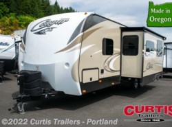 New 2017  Keystone Cougar Half-Ton 28rbkwe by Keystone from Curtis Trailers in Portland, OR