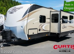 New 2017  Keystone Cougar Half-Ton 28RBSWE by Keystone from Curtis Trailers in Portland, OR