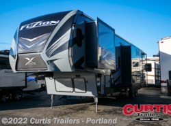 New 2017  Keystone Fuzion 371
