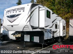 New 2018  Genesis  Genesis 36ck by Genesis from Curtis Trailers in Portland, OR