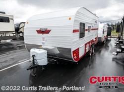 New 2017  Riverside RV  Whitewater 180r by Riverside RV from Curtis Trailers in Portland, OR