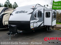 New 2017  Forest River Vibe Extreme Lite 254dbh by Forest River from Curtis Trailers in Portland, OR