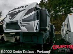New 2017  Keystone Impact 3219 by Keystone from Curtis Trailers in Portland, OR