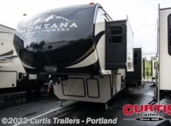 New 2017  Keystone Montana High Country 305rl by Keystone from Curtis Trailers in Portland, OR