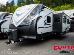 New 2018  Keystone  Aerolite 284bhsl by Keystone from Curtis Trailers in Portland, OR