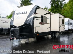New 2017  Dutchmen Denali 2462rk by Dutchmen from Curtis Trailers in Portland, OR