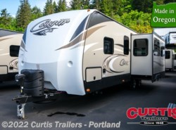 New 2017  Keystone Cougar Half-Ton 27sabwe by Keystone from Curtis Trailers in Portland, OR
