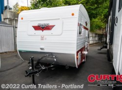 New 2018  Riverside RV  Whitewater 166 by Riverside RV from Curtis Trailers in Portland, OR