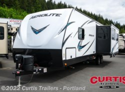 New 2018  Dutchmen Aerolite 2820resl by Dutchmen from Curtis Trailers in Portland, OR