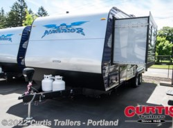 New 2018  Omega RV  Weekend Warrior SS1900 by Omega RV from Curtis Trailers in Portland, OR