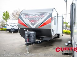 New 2018  Forest River Stealth WA2916 by Forest River from Curtis Trailers in Portland, OR