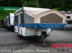 Used 2013  Forest River Flagstaff 176 LTD by Forest River from Curtis Trailers in Portland, OR