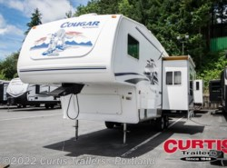 Used 2005  Keystone Cougar 244EFS by Keystone from Curtis Trailers in Portland, OR