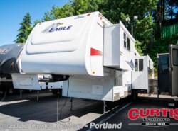 Used 2007  Jayco Eagle 291RLTS by Jayco from Curtis Trailers in Portland, OR