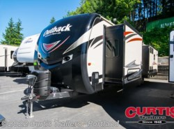 Used 2017  Keystone Outback 328RL by Keystone from Curtis Trailers in Portland, OR
