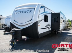 New 2018  Keystone Outback 324cg by Keystone from Curtis Trailers in Portland, OR