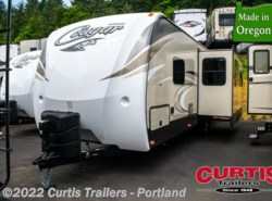 New 2018  Keystone Cougar Half-Ton 29bhswe by Keystone from Curtis Trailers in Portland, OR