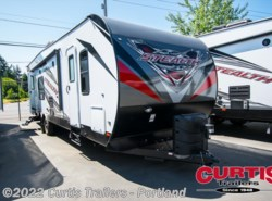 New 2018 Forest River Stealth WA2916 available in Portland, Oregon