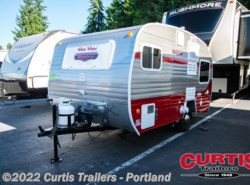 Used 2016  Riverside RV Retro 155 by Riverside RV from Curtis Trailers in Portland, OR