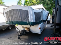 Used 1998  Fleetwood Coleman Sun Ridge by Fleetwood from Curtis Trailers in Portland, OR