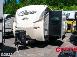 New 2018  Keystone Cougar XLite 30rli by Keystone from Curtis Trailers in Portland, OR