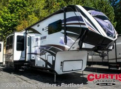 Used 2015  Grand Design Momentum 385TH by Grand Design from Curtis Trailers in Portland, OR