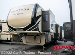 New 2018  Keystone Montana High Country 344rl by Keystone from Curtis Trailers in Portland, OR