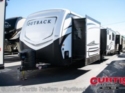New 2018  Keystone Outback 330rl by Keystone from Curtis Trailers in Portland, OR