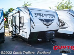 New 2018  Genesis  Genesis 23fs by Genesis from Curtis Trailers in Portland, OR