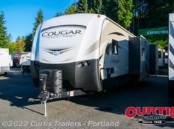 New 2018  Keystone Cougar Half-Ton 34tsb by Keystone from Curtis Trailers in Portland, OR