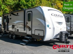 New 2018  Keystone Cougar Half-Ton 27sabwe by Keystone from Curtis Trailers in Portland, OR