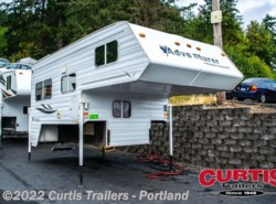 Used 2003  Western Canada RV Adventurer 100WSB by Western Canada RV from Curtis Trailers in Portland, OR