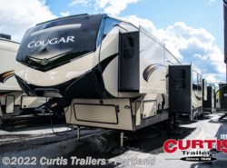 New 2018  Keystone Cougar 310rls by Keystone from Curtis Trailers in Portland, OR