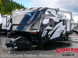 New 2019  Omega RV  Weekend Warrior JJ2900 by Omega RV from Curtis Trailers in Portland, OR