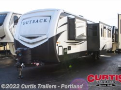 New 2018  Keystone Outback 335CG by Keystone from Curtis Trailers in Portland, OR