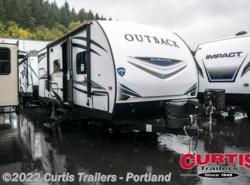 New 2018  Keystone Outback Ultra Lite 220urb by Keystone from Curtis Trailers in Portland, OR