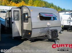 New 2018  Riverside RV  Whitewater 177se by Riverside RV from Curtis Trailers in Portland, OR