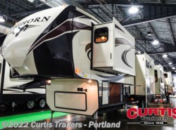 New 2018  Heartland RV Bighorn 3970rd by Heartland RV from Curtis Trailers in Portland, OR