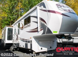 Used 2013  Prime Time Sanibel 3500 by Prime Time from Curtis Trailers in Portland, OR