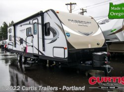 New 2018  Keystone Passport 2920BHWE by Keystone from Curtis Trailers in Portland, OR
