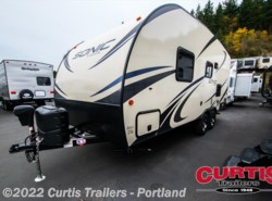 New 2018  Venture RV Sonic 190vrb by Venture RV from Curtis Trailers in Portland, OR