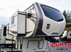 Used 2016  Keystone Montana 3820FK by Keystone from Curtis Trailers in Portland, OR