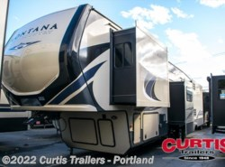 New 2018  Keystone Montana High Country 384br by Keystone from Curtis Trailers in Portland, OR